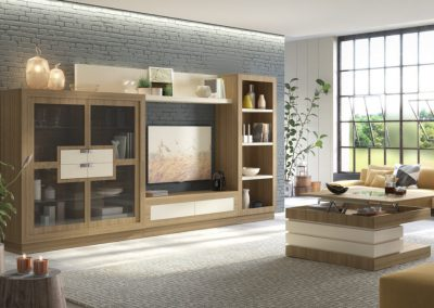 mueble-salon-aparador-mesa-madera-lacado-marron-blanco.coim_-1024x675